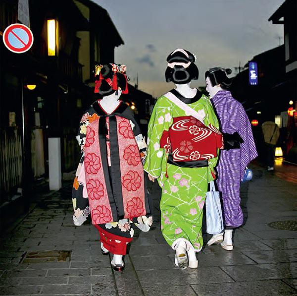 Фото №6 - Кобе, Япония. Начало большого путешествия