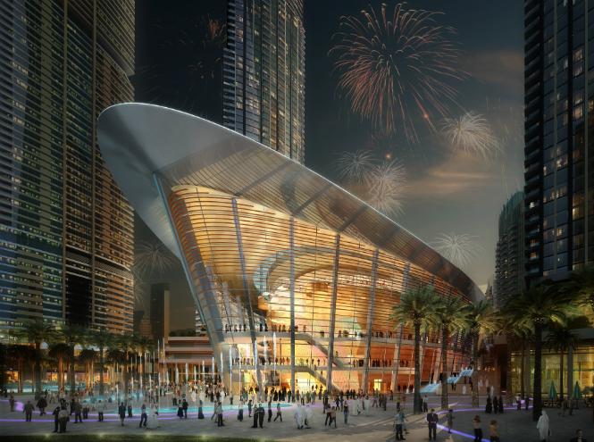 Фото №9 - Must see, must do и must taste в Дубае этим летом
