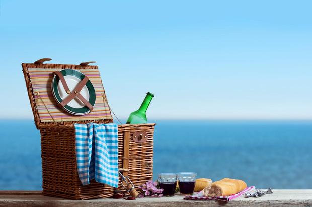 Фото №1 - Пикник на пляже: 10 секретов успеха