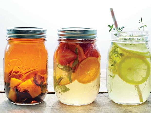 Фото №1 - Вкусно, полезно и необычно: 5 рецептов в mason jar