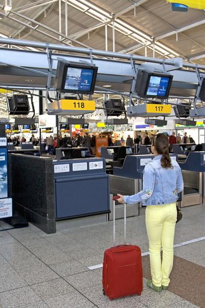 Фото №2 - Досмотр в аэропорту – сделаем быстро!