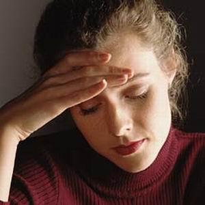 Фото №1 - Постоянная усталость - норма жизни женщины XXI века