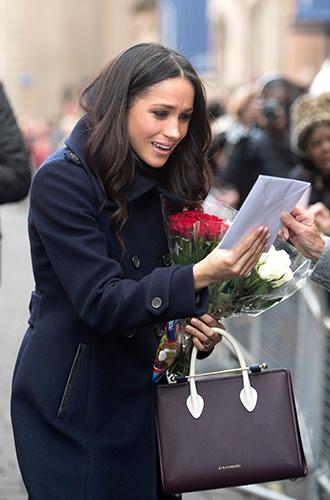 Фото №5 - Новая Диана: Меган Маркл становится второй «королевой сердец»