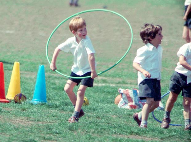 Фото №8 - Школы для будущих королей: где будет и где мог бы учиться принц Джордж