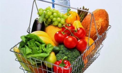 Фото №1 - Новые нормы питания не помещаются в корзине