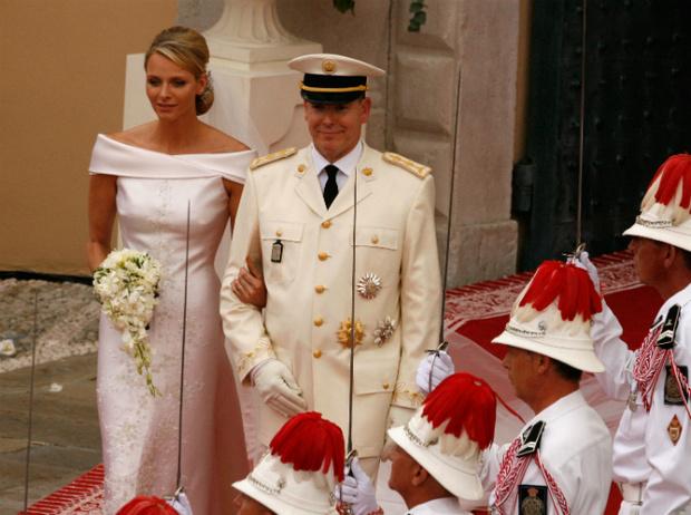 Фото №17 - 12 знаменитых королевских свадеб