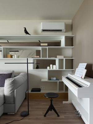 Фото №4 - Светлая квартира 83 м² в новом доме в Саратове