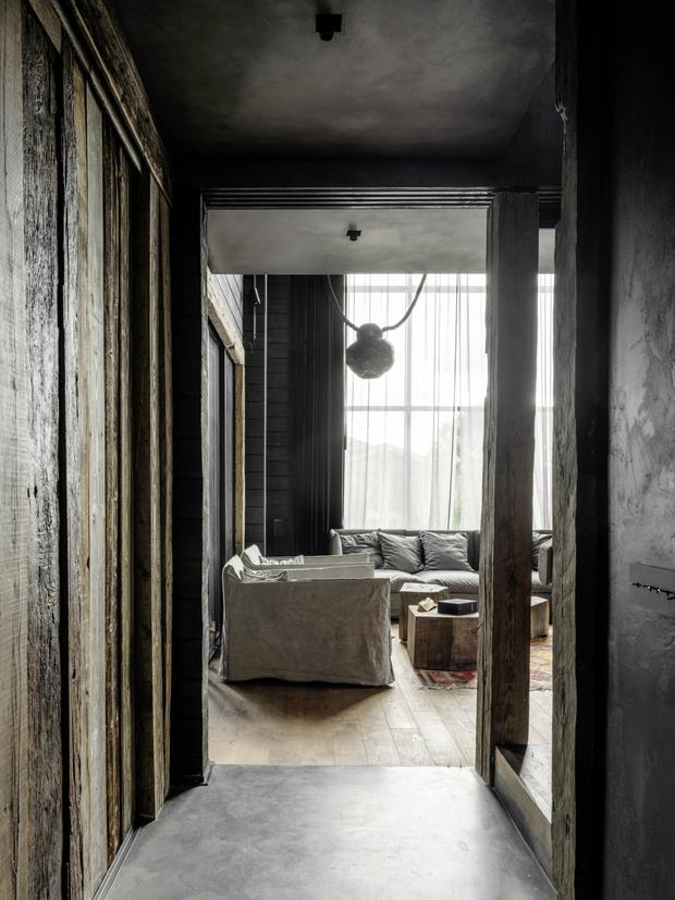 Фото №4 - Интерьер с обложки: дом в Подмосковье по проекту Натальи Белоноговой