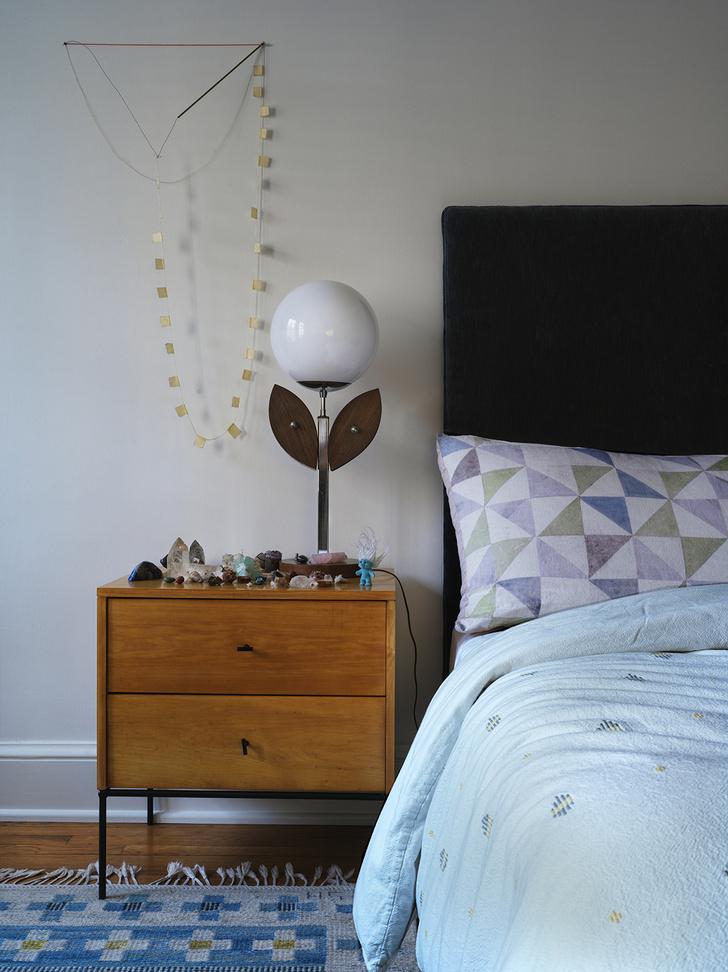 Фото №14 - Квартира для семьи библиофилов в Нью-Йорке