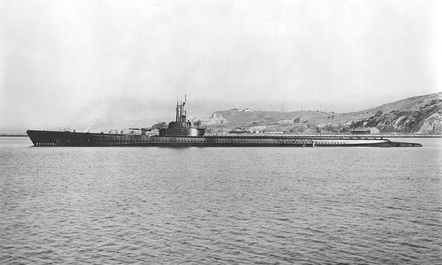 USS Tang (SS-306)