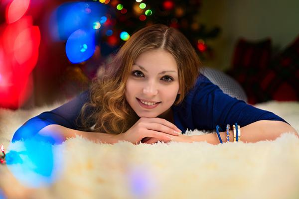 Фото №2 - Новогодняя красавица Ярославля