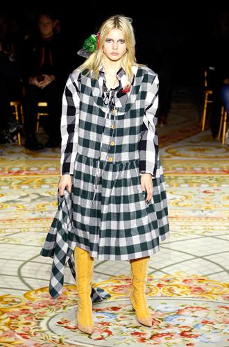 Фото №21 - Вивьен Вествуд: главный панк в мире моды