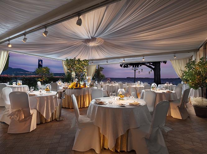Фото №8 - Гранд-отель на озере Гарда: традиции роскоши
