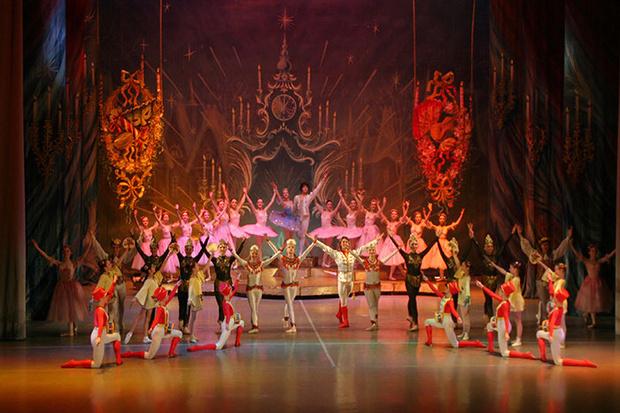 Фото №4 - Культурный центр ЗИЛ приглашает на спектакль «Щелкунчик»