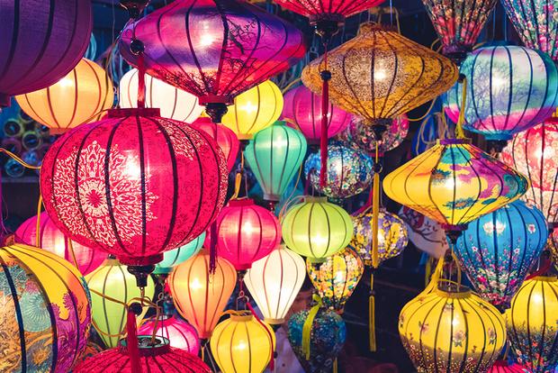 Фото №3 - Рисовое хокку: все, что ты хотела знать о культурах стран Азии