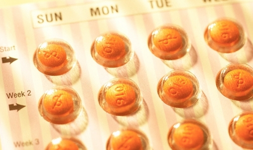 Фото №1 - Гормональная контрацепция чревата ВИЧ-инфекцией