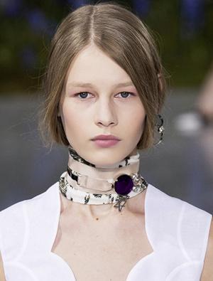 Фото №2 - Питер Филипс о новом макияже Dior и трендах с подиума