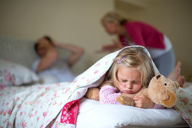 Фото №3 - 10 ошибок родителей, из-за которых страдают дети