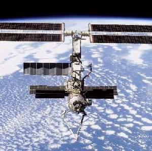 Фото №1 - Навигационная система МКС восстановлена