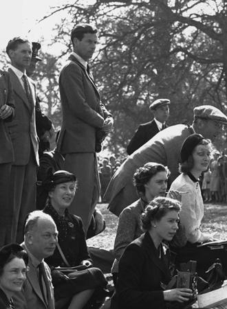 Фото №19 - Принцесса Маргарет: звезда и смерть первой красавицы Британского Королевства