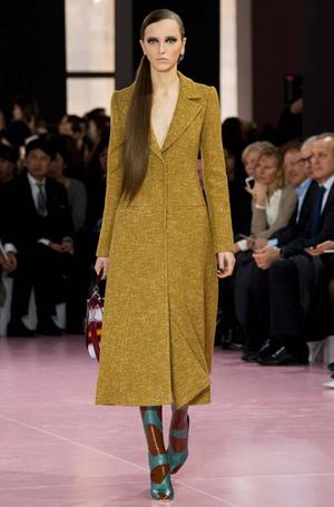 Фото №11 - Christian Dior эпохи Кьюри: как Мария Грация меняет ДНК бренда