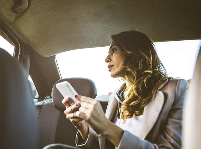 Фото №5 - Cекс, такси и рок-н-ролл: мобильные сервисы такси опасны?