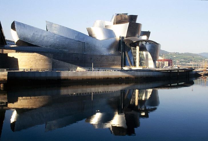 Фото №4 - Во что горазд: 7 музеев с необычной архитектурой