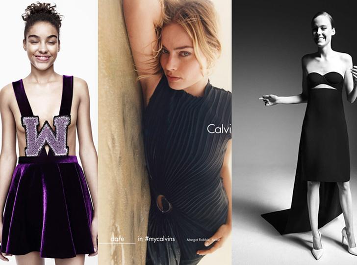Фото №1 - Четыре причины начать следить за Calvin Klein