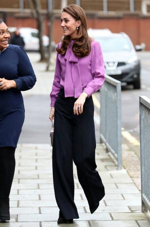 Фото №8 - Как герцогиня Кембриджская изменилась за последний год (и почему)