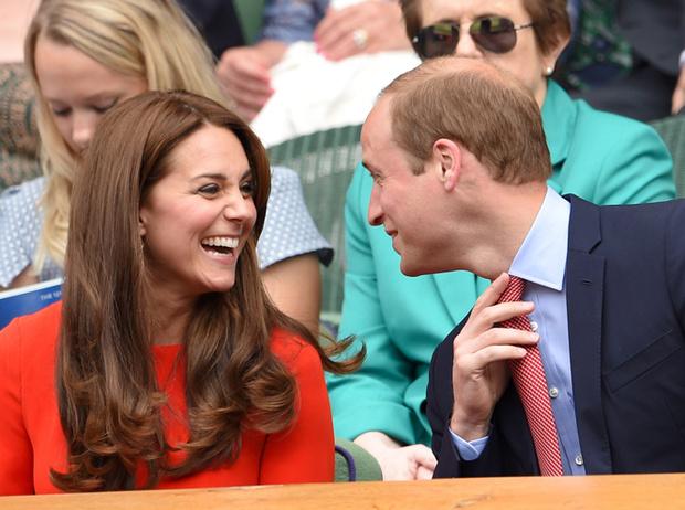 Фото №22 - 12 королевских традиций, которые нарушили Кейт Миддлтон и принц Уильям