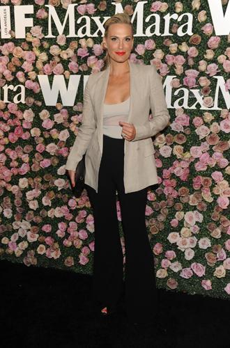 Фото №16 - Актриса из будущего: коктейль Max Mara в честь Зои Дойч