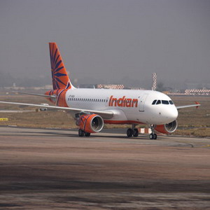 Фото №1 - Бастуют сотрудники авиакомпании Indian