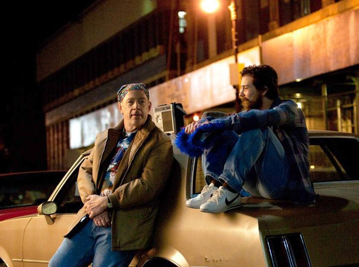 Фото №4 - Оскароносный Джонатан Кимбл Симмонс и пять его лучших ролей