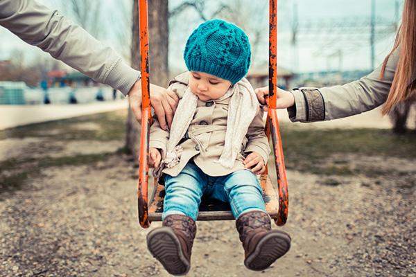 Фото №3 - Конфликты родителей: в чем польза и вред для детей