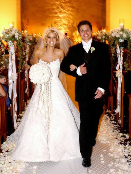 Фото №8 - Проверка связи: звезды, которые берегли себя до брака