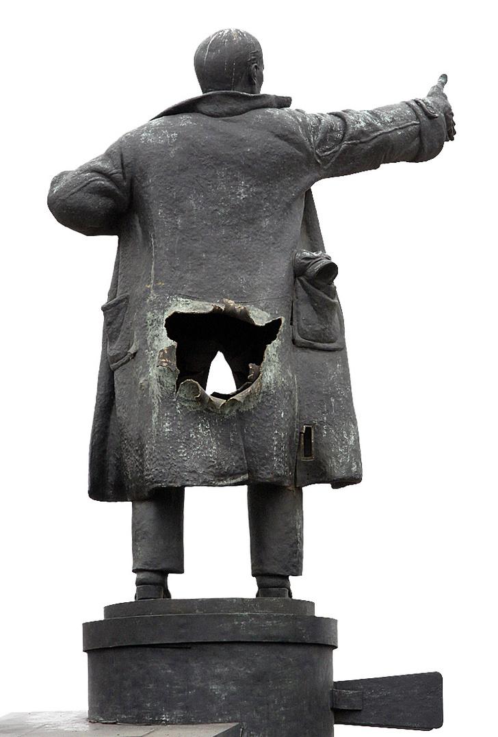 Фото №12 - Ленин жив? 9 мифов об Ильиче