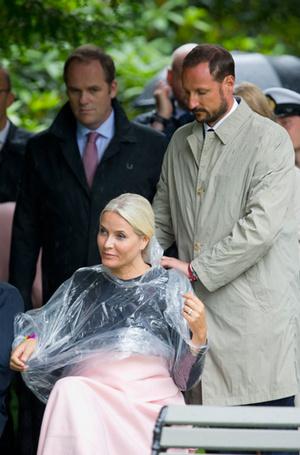 Фото №4 - Кронпринц Хокон: почему будущий король Норвегии ─ наш герой