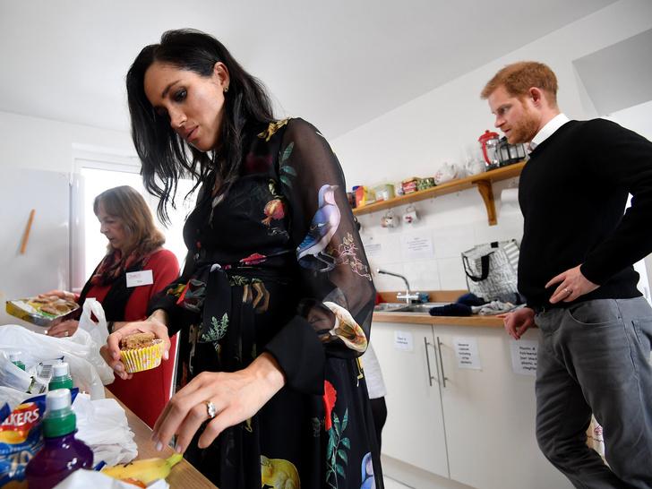Фото №6 - 7 фирменных рецептов герцогини Меган (включая тот, которым она покорила принца Гарри)