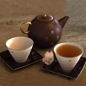 Фото №1 - Похудеть поможет чай