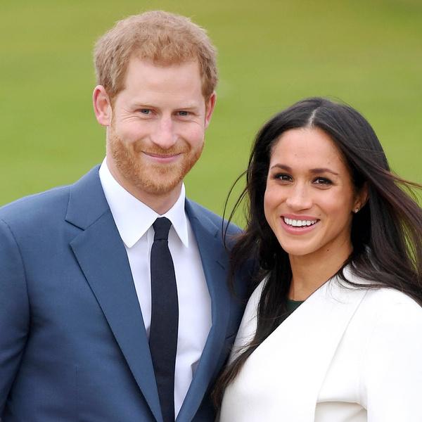 Фото №1 - Меган Маркл и принц Гарри хотят купить дом по соседству с Ким Кардашьян
