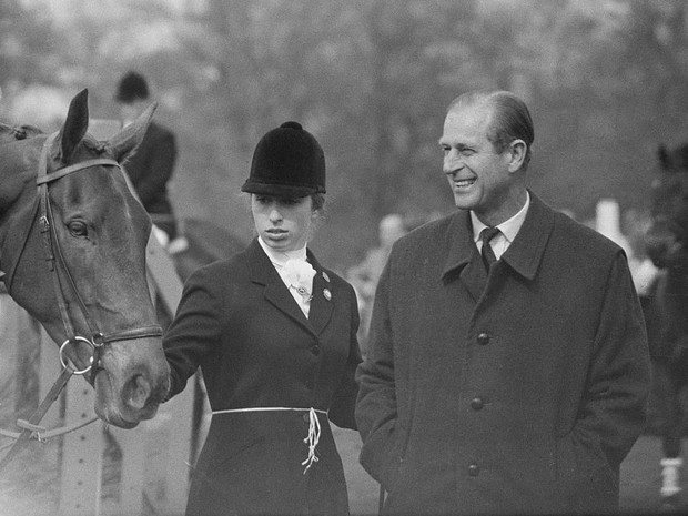 Фото №7 - Назад к корням: как прошел первый визит принца Филиппа в СССР