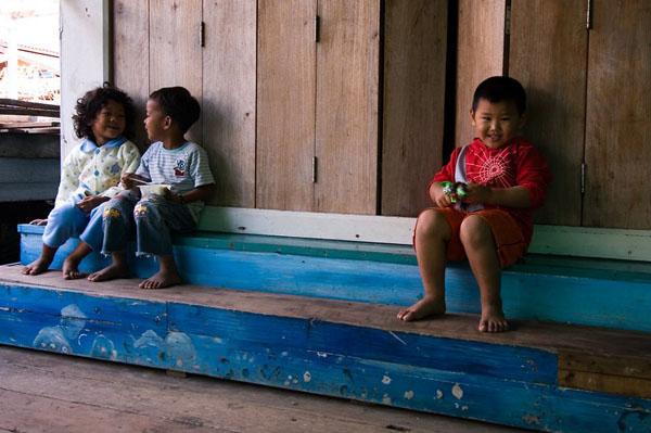 Фото №8 - Воскрешение детского мира