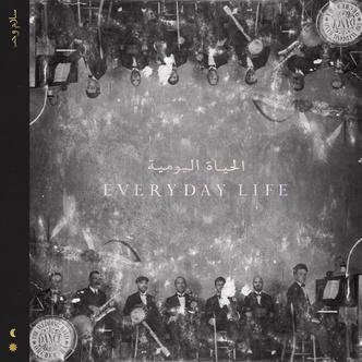 Фото №2 - Coldplay с альбомом Everyday Life и другая главная музыка месяца