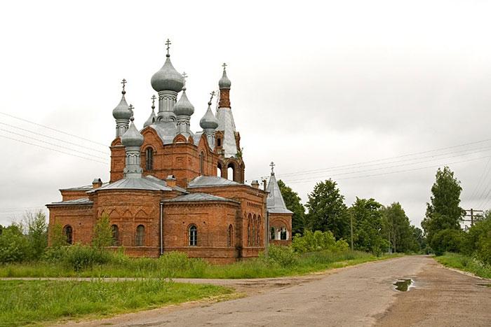 Фото №24 - Гляжусь в озера синие: 5 озер России, где стоит провести отпуск