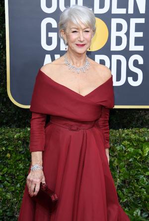 Фото №22 - Мода без возраста: самые стильные звезды старше 60 лет