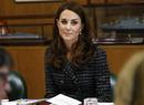 Тайная дерзость: герцогиня Кейт серьезно нарушила протокол (но дворец не заметил)