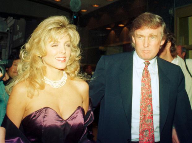 Фото №7 - Кто вы, миссис Трамп: три главных женщины президента США