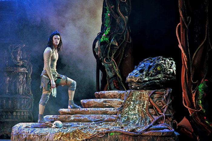 Фото №3 - Сергей Безруков приглашает на премьеру в Московский Губернский театр