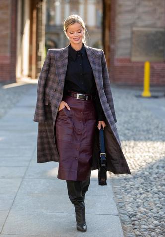 Фото №7 - Пальто, которые не выйдут из моды: 4 модели на все времена