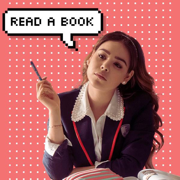 Фото №1 - Что почитать: 5 книг для тех, кому нравятся «Элита» и «Сплетница»